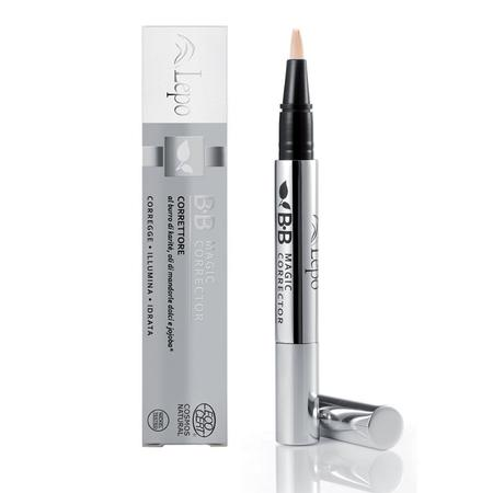 BB Magic Corrector Correttore n.01 ILLUMINANTE