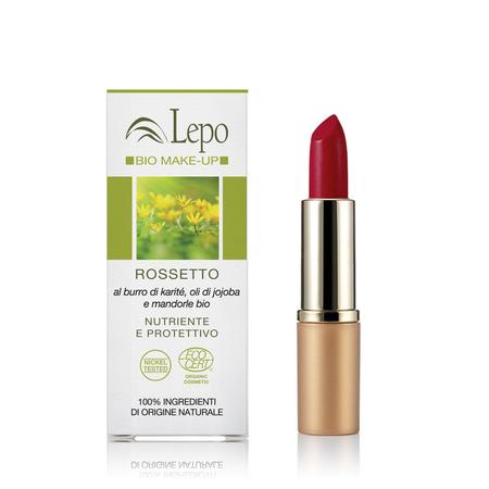 Rossetto Biologico n.97 MELOGRANO 100% Naturale