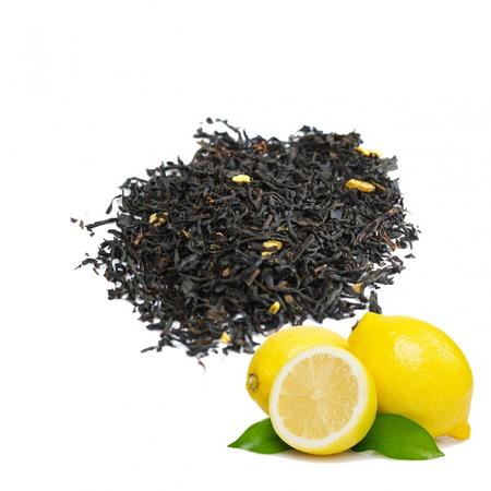 The Nero LIKIANG Al LIMONE 100 g
